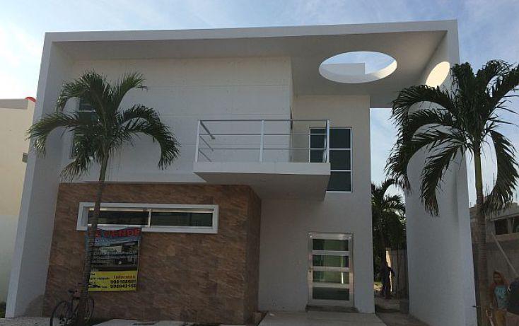 Foto de casa en venta en, álamos i, benito juárez, quintana roo, 1746918 no 01