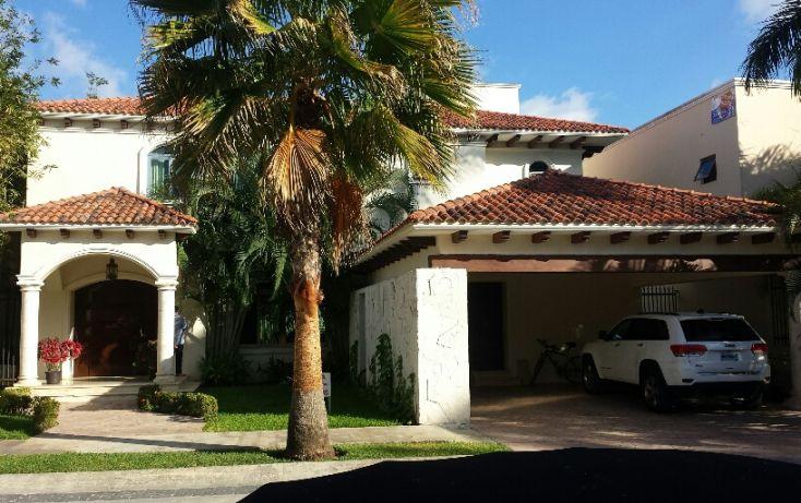 Foto de casa en venta en, álamos i, benito juárez, quintana roo, 1862102 no 01
