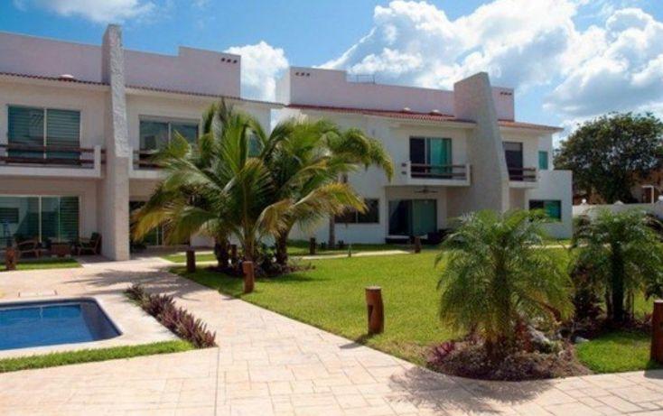 Foto de casa en condominio en venta en, álamos i, benito juárez, quintana roo, 1911680 no 05