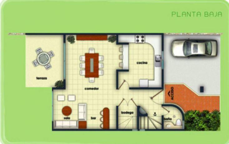 Foto de casa en condominio en venta en, álamos i, benito juárez, quintana roo, 1911680 no 11