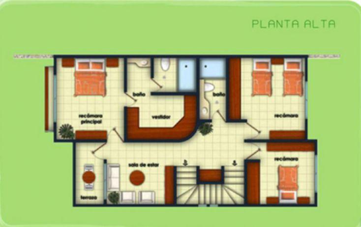 Foto de casa en condominio en venta en, álamos i, benito juárez, quintana roo, 1911680 no 12