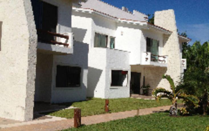 Foto de casa en condominio en venta en, álamos i, benito juárez, quintana roo, 1911680 no 17