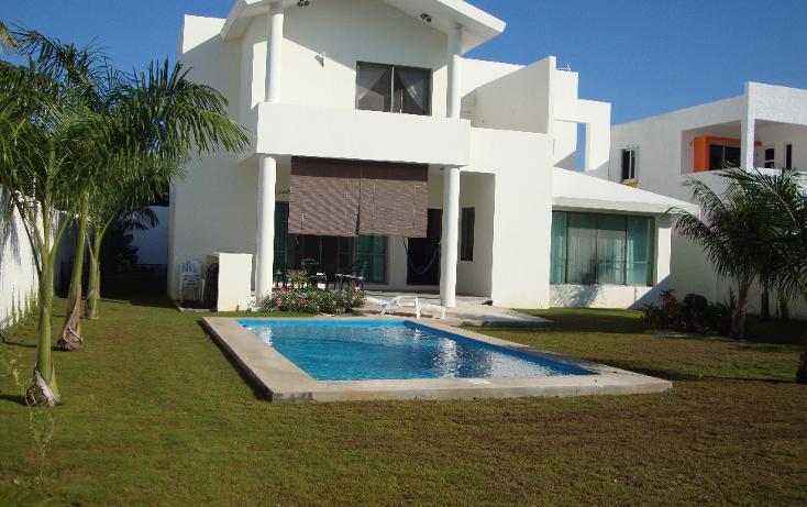 Foto de casa en venta en  , álamos i, benito juárez, quintana roo, 1927212 No. 06