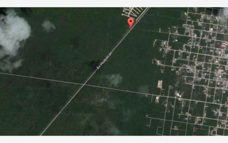 Foto de terreno habitacional en venta en, álamos i, benito juárez, quintana roo, 1971236 no 01
