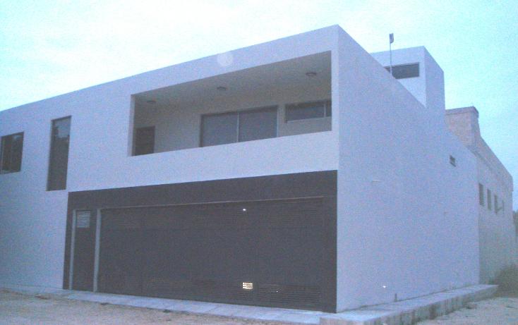 Foto de casa en venta en  , ?lamos i, benito ju?rez, quintana roo, 1984402 No. 01