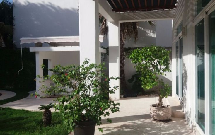 Foto de casa en condominio en venta en, álamos i, benito juárez, quintana roo, 1998914 no 02
