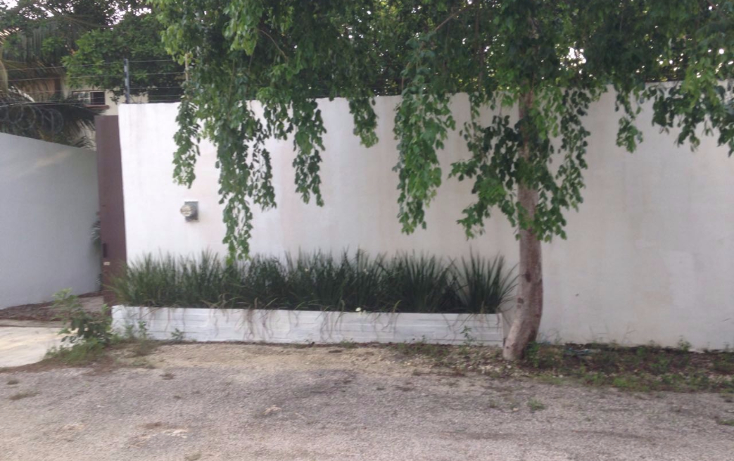 Foto de terreno habitacional en venta en  , álamos i, benito juárez, quintana roo, 2016402 No. 07