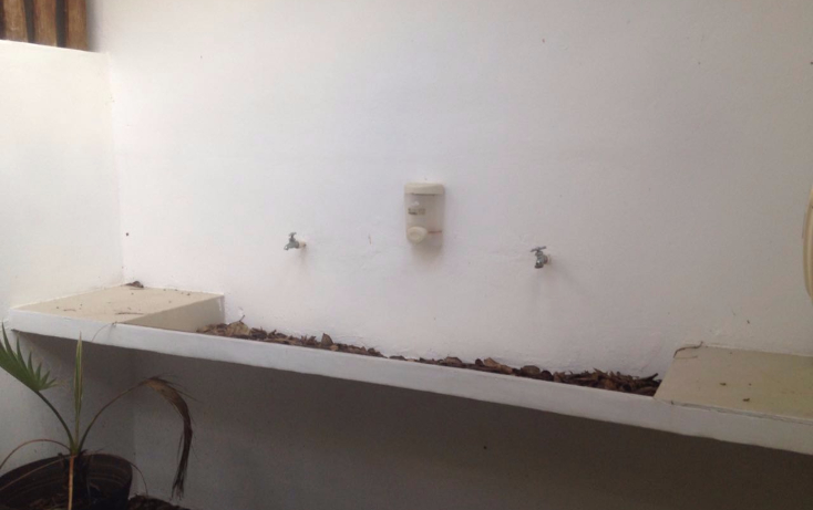 Foto de terreno habitacional en venta en  , álamos i, benito juárez, quintana roo, 2016402 No. 09