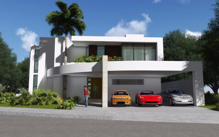 Foto de casa en condominio en venta en, álamos i, benito juárez, quintana roo, 2042906 no 01