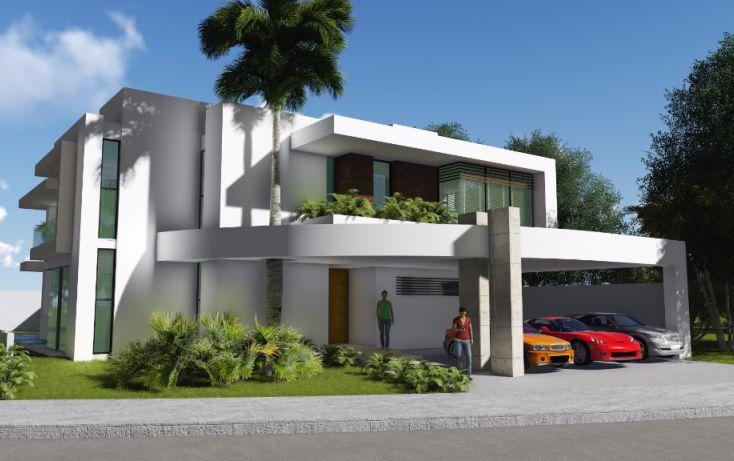 Foto de casa en condominio en venta en, álamos i, benito juárez, quintana roo, 2042906 no 02