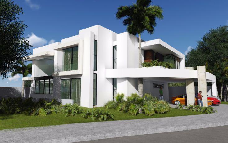 Foto de casa en condominio en venta en, álamos i, benito juárez, quintana roo, 2042906 no 03