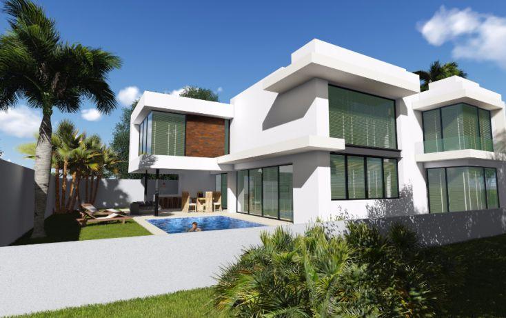 Foto de casa en condominio en venta en, álamos i, benito juárez, quintana roo, 2042906 no 04