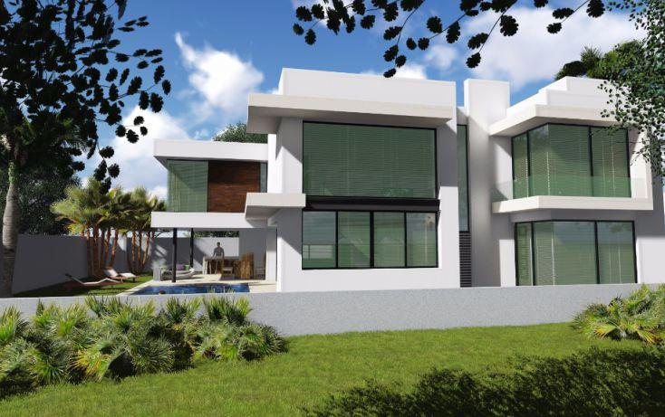 Foto de casa en condominio en venta en, álamos i, benito juárez, quintana roo, 2042906 no 05