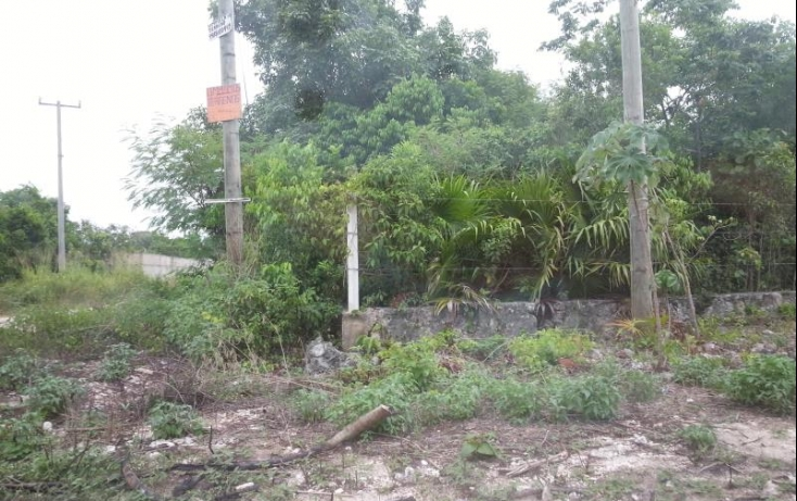 Foto de terreno habitacional en venta en, álamos i, benito juárez, quintana roo, 513712 no 03