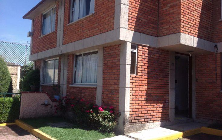 Foto de casa en condominio en renta en, álamos i, metepec, estado de méxico, 1436605 no 01