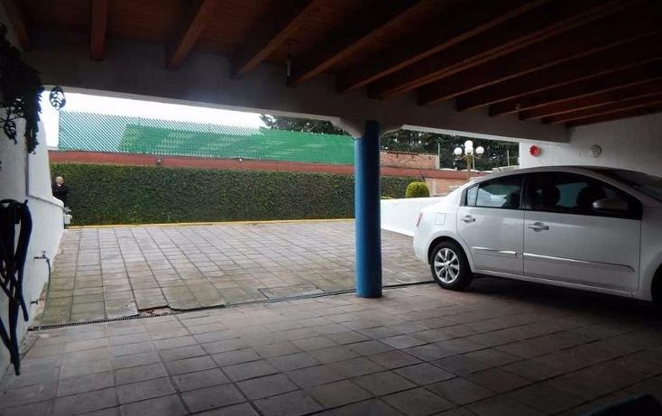 Foto de casa en venta en  , álamos i, metepec, méxico, 1701966 No. 05