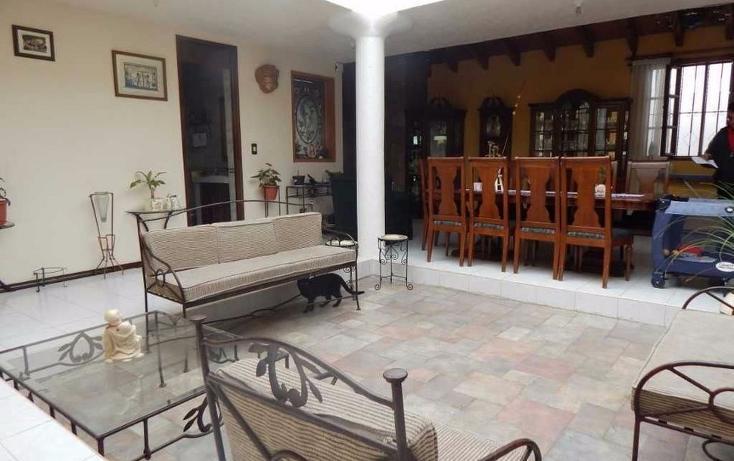 Foto de casa en venta en  , álamos i, metepec, méxico, 1701966 No. 06