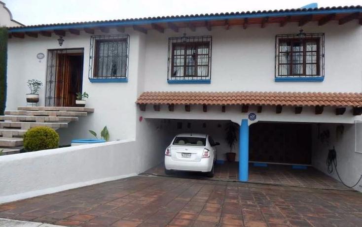 Foto de casa en venta en  , álamos i, metepec, méxico, 1701966 No. 07