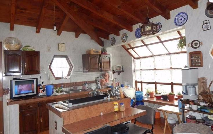 Foto de casa en venta en  , álamos i, metepec, méxico, 1701966 No. 09