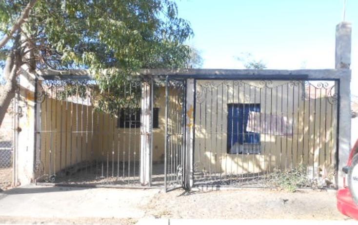 Foto de casa en venta en  , álamos ii, ahome, sinaloa, 1910659 No. 01