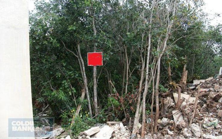 Foto de terreno habitacional en venta en alamos manzana 174 lote 5 5, álamos i, benito juárez, quintana roo, 1968473 no 01