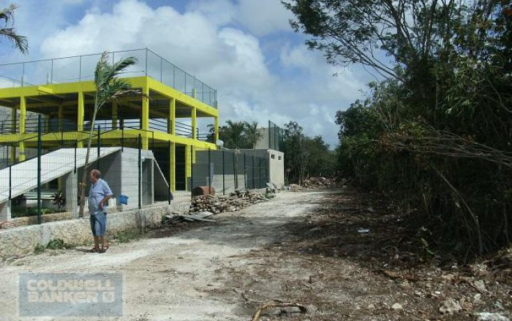 Foto de terreno habitacional en venta en alamos manzana 174 lote 5 5, álamos i, benito juárez, quintana roo, 1968473 no 03