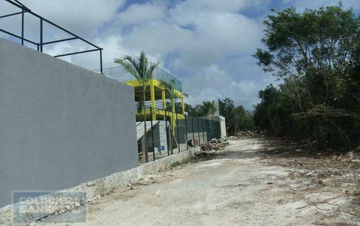 Foto de terreno habitacional en venta en alamos manzana 174 lote 5 5, álamos i, benito juárez, quintana roo, 1968473 no 04