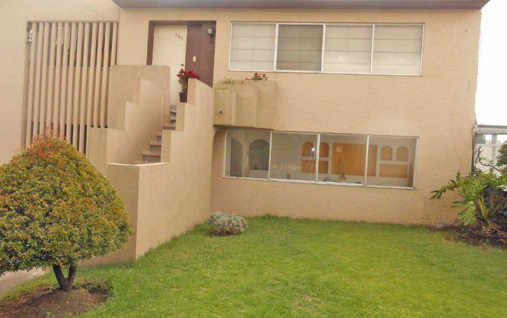 Foto de casa en condominio en renta en alamos, santiago occipaco, naucalpan de juárez, estado de méxico, 1957390 no 01