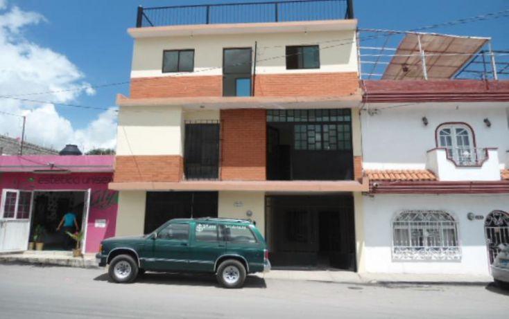 Foto de casa en venta en alazka 71, el rodeo, tepic, nayarit, 1527204 no 01