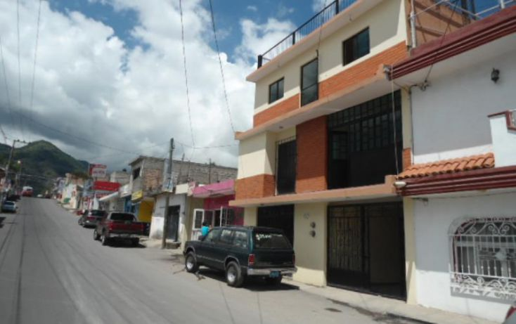 Foto de casa en venta en alazka 71, el rodeo, tepic, nayarit, 1527204 no 03