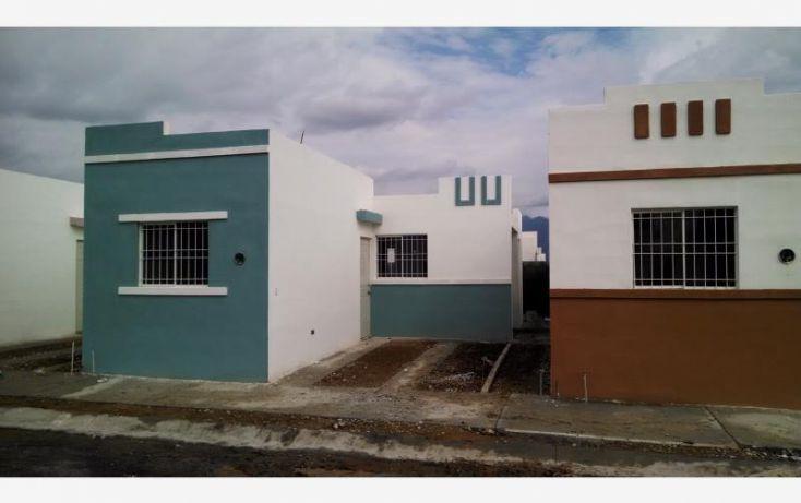 Foto de casa en venta en albacete 551, centro villa de garcia casco, garcía, nuevo león, 1456599 no 01