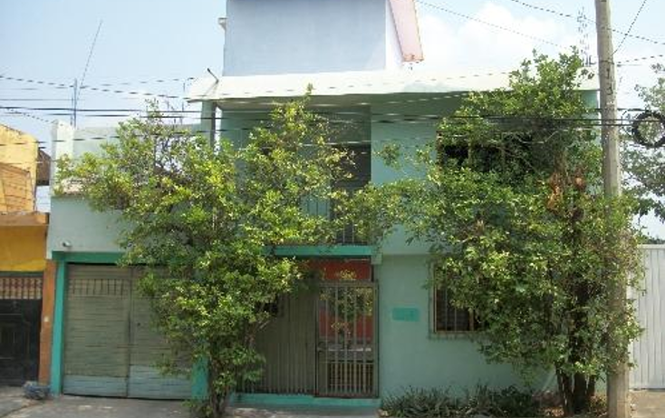 Foto de casa en venta en  , albania baja, tuxtla gutiérrez, chiapas, 1195235 No. 01