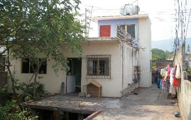 Foto de casa en venta en  , albania baja, tuxtla gutiérrez, chiapas, 1195235 No. 05