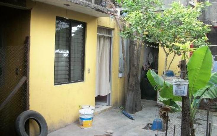 Foto de casa en venta en  , albania baja, tuxtla gutiérrez, chiapas, 1195235 No. 06
