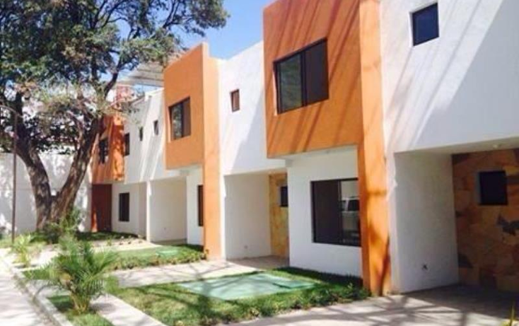 Foto de casa en venta en  , albania baja, tuxtla gutiérrez, chiapas, 784135 No. 02