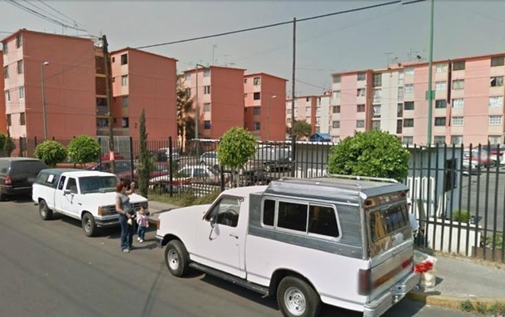 Foto de departamento en venta en batallones rojos , albarrada, iztapalapa, distrito federal, 701166 No. 02