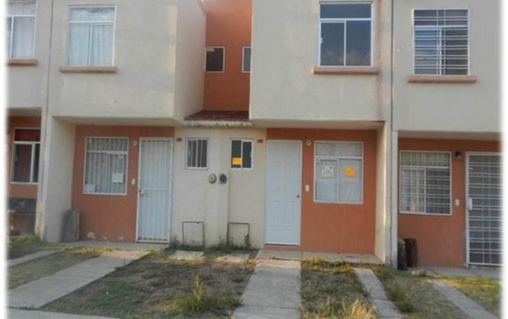 Foto de casa en venta en  , albaterra, zapopan, jalisco, 1152371 No. 01