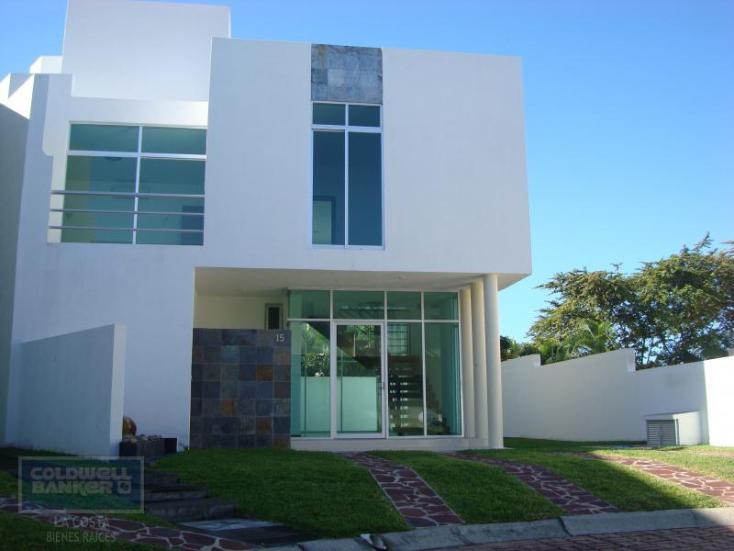 Foto de casa en venta en  450, marina vallarta, puerto vallarta, jalisco, 1654593 No. 01