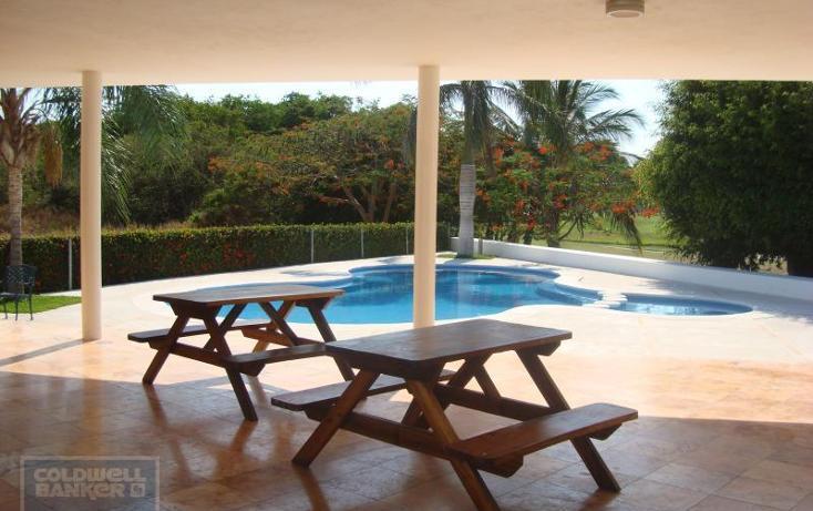 Foto de casa en venta en  450, marina vallarta, puerto vallarta, jalisco, 1654593 No. 14