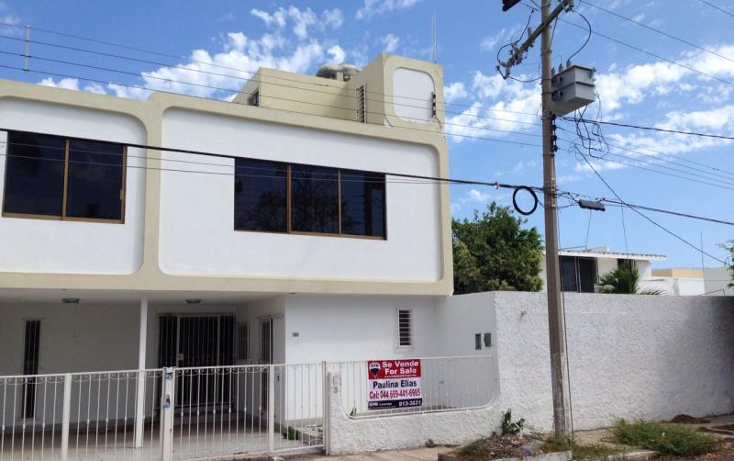 Foto de casa en venta en albatros 983, 5a. gaviotas, mazatlán, sinaloa, 1021387 No. 01