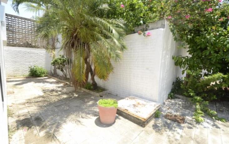 Foto de casa en venta en albatros 983, 5a. gaviotas, mazatl?n, sinaloa, 1021387 No. 47