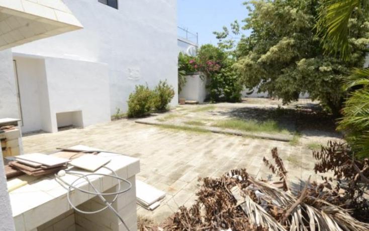 Foto de casa en venta en albatros 983, 5a. gaviotas, mazatl?n, sinaloa, 1021387 No. 50
