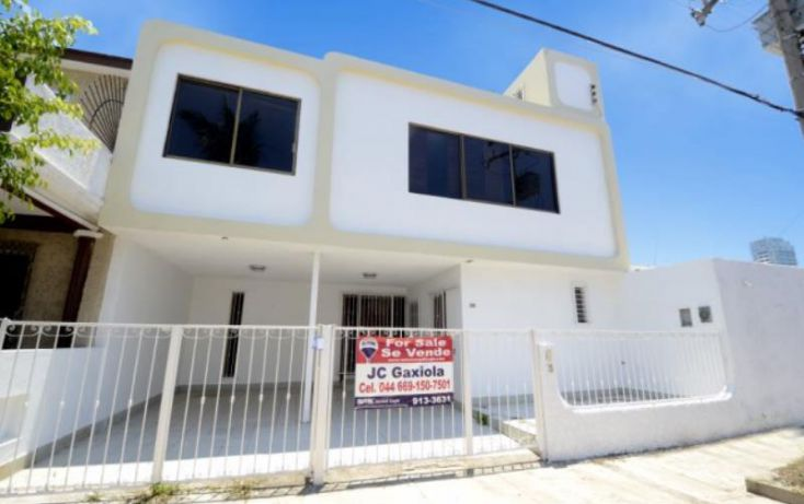 Foto de casa en venta en albatros 983, el dorado, mazatlán, sinaloa, 1021387 no 01