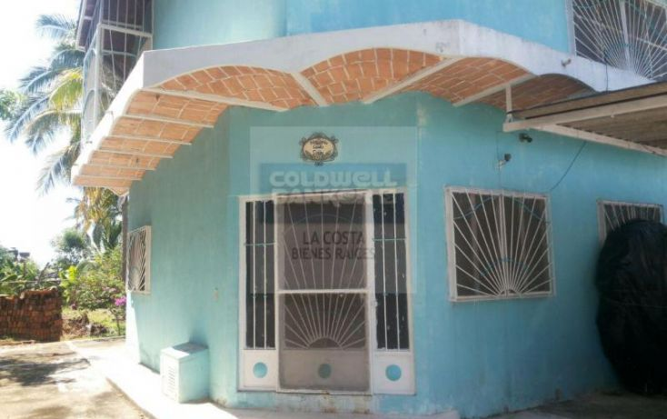 Foto de casa en venta en albatros lote 2, rincón de guayabitos, compostela, nayarit, 1253533 no 01