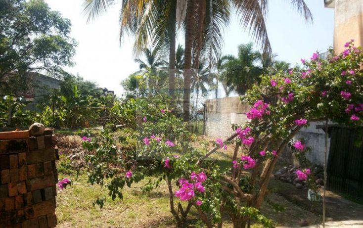 Foto de casa en venta en albatros lote 2, rincón de guayabitos, compostela, nayarit, 1253533 no 02