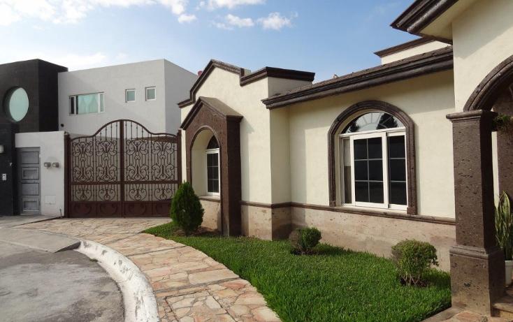 Foto de casa en venta en  , albatros, saltillo, coahuila de zaragoza, 1266105 No. 01