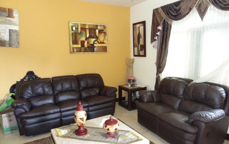 Foto de casa en venta en  , albatros, saltillo, coahuila de zaragoza, 1266105 No. 03