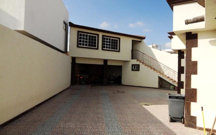 Foto de casa en venta en  , albatros, saltillo, coahuila de zaragoza, 1266105 No. 10