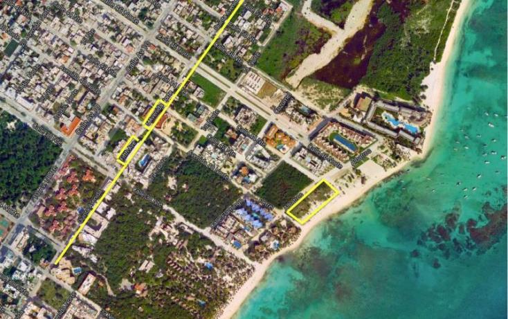Foto de terreno habitacional en venta en albatros, zazil ha, solidaridad, quintana roo, 371563 no 07