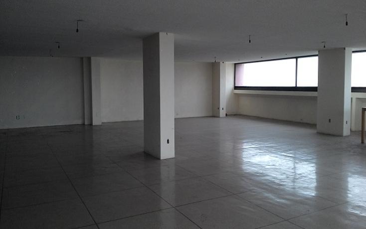 Foto de oficina en renta en  , albert, benito juárez, distrito federal, 1701320 No. 01
